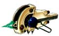 Str2 tadpole art