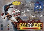 CannonDancer flyer