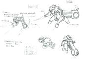 Str2 unused spear mantis concept.png