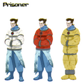 NewStrider prisoner concept