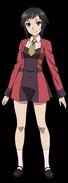 Shio hikawa full body reference