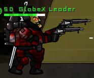 GlobexLeader