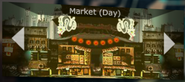 Market (Day) map icon