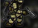 Commando Loadouts