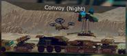 Convoy (Night) map icon
