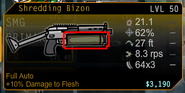 Bizon Clip Glitch - Inventory