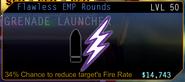 GL attachs - EMP