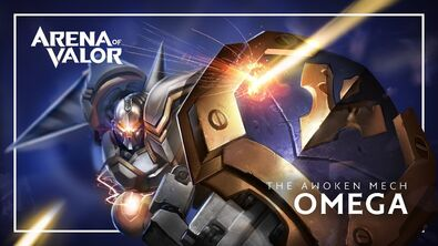 Omega (Old)