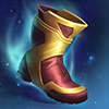 Flashy Boots