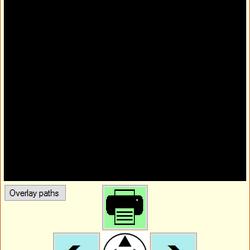 Print Strike Overlays Page