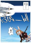 Strike Witches Chii Sanya art 2 1