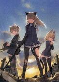 OVA3 Art