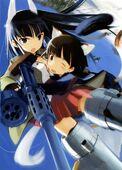 Tomoko & Haruka