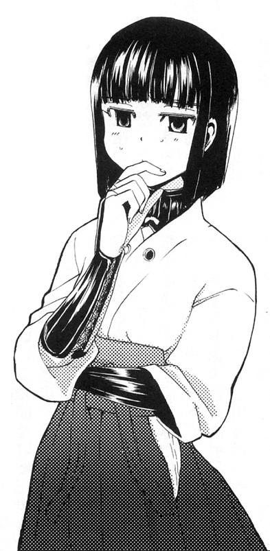 Inagaki Mami