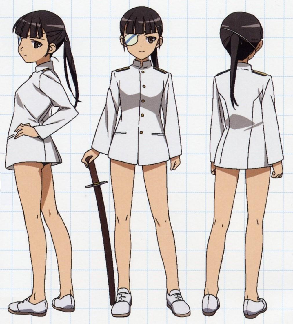 Sakamoto Mio