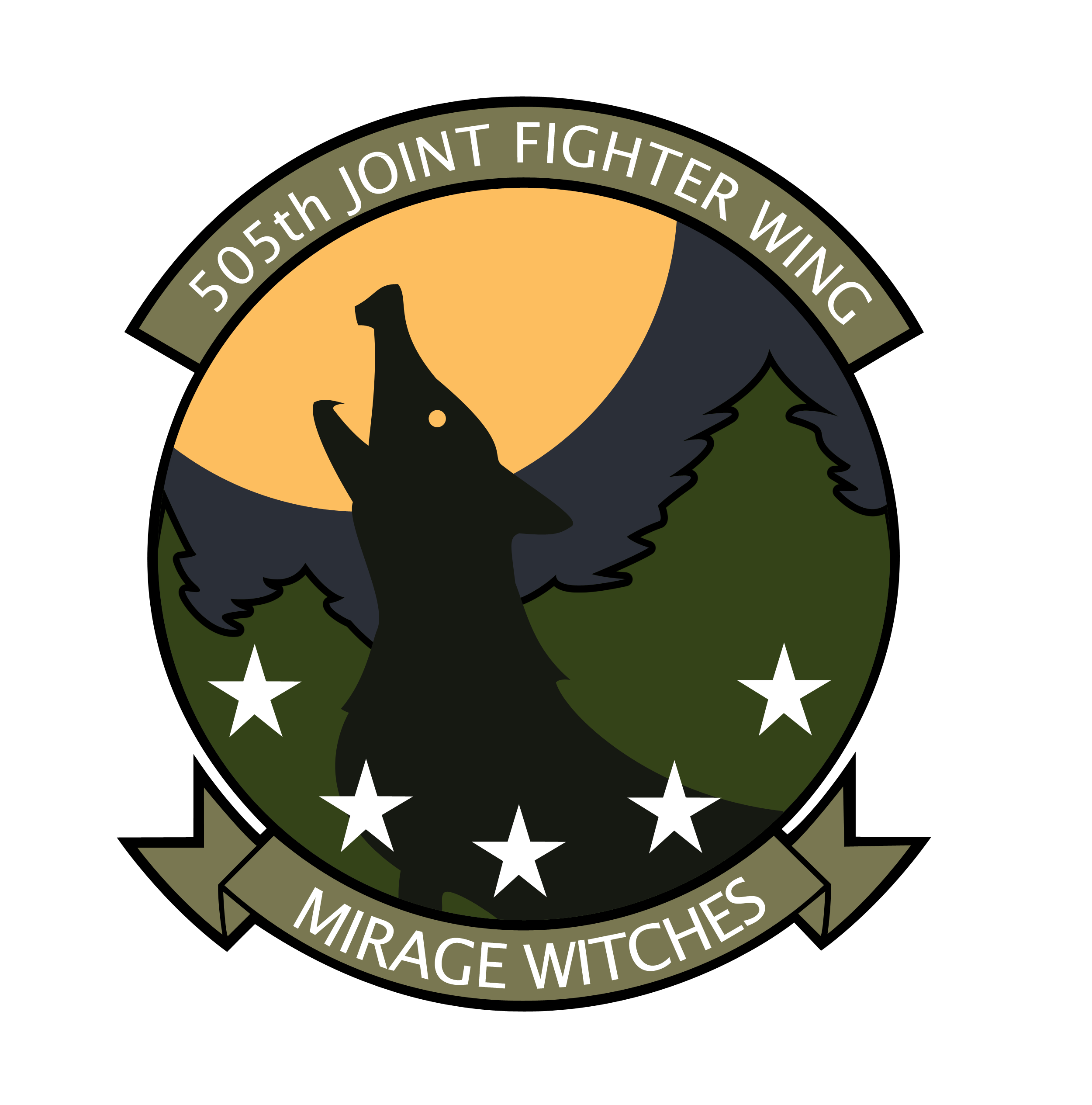 505th Joint Fighter Wing