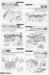 Strike Witches World Atlas 501st Romangna base page 3