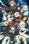 502nd Anime TV Poster