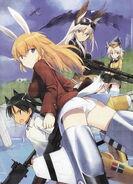 OVA2 Art