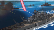 Karlsland Battleship