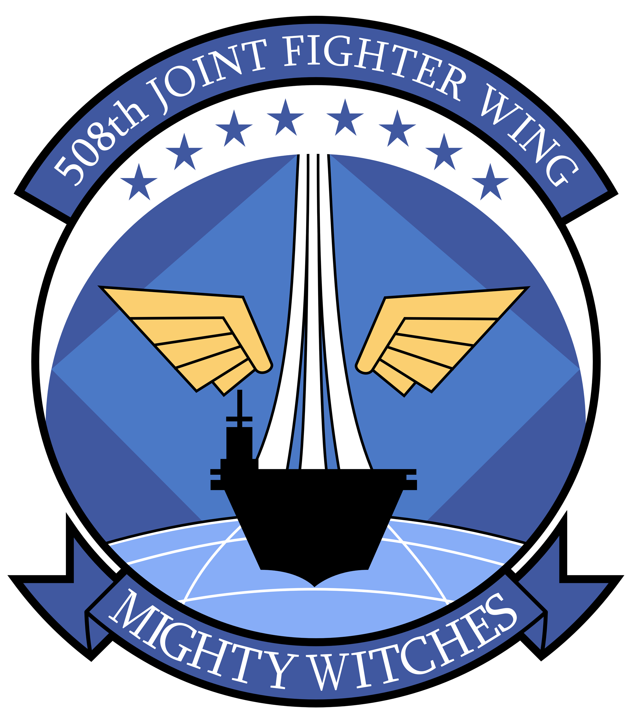 508th Joint Fighter Wing