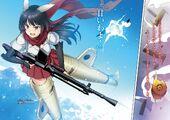 Misfits ReBOOT vol1 Tomoko