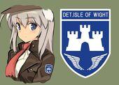 Wilma Isle of Wight