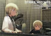 OVA1 Cover