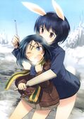 Naoe & Shimohara