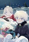 Nipa Christmas Crash