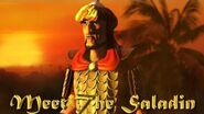 Stronghold Crusader 2 - Meet the Saladin
