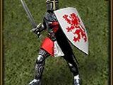 Schwertkämpfer