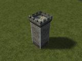 Quadratischer Turm