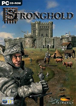 Stronghold (2001) Coverart-1-.png