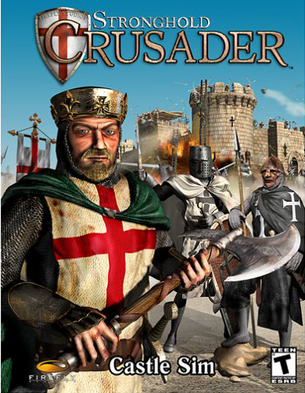Stronghold Crusader Cover.png