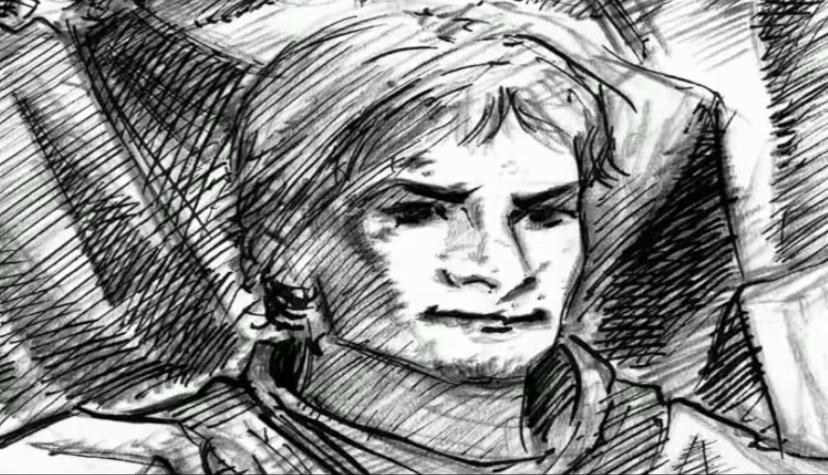 Rupert Silverback