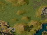 Прохождение Stronghold: Первая кровь