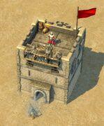 Цитадель крестоносцев-1