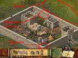 Прохождение Stronghold: Прикончить Крысу