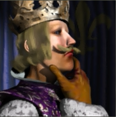 King Phillip