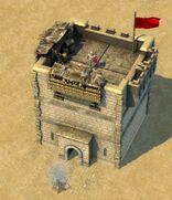 Цитадель крестоносцев-2