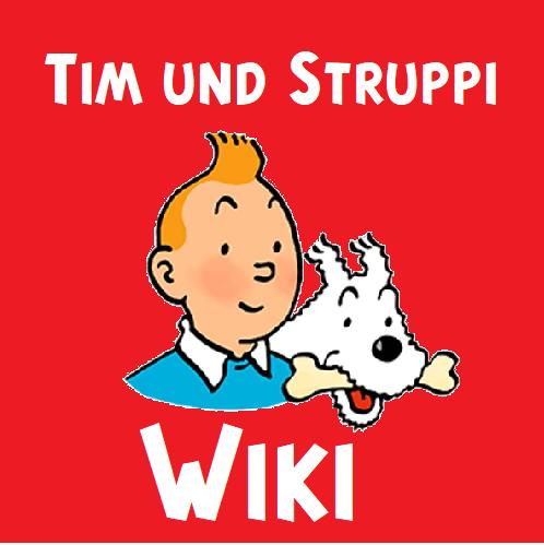 Tim und Struppi Wiki