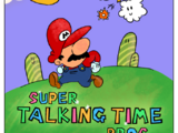 Super Talking Time Bros.
