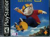 Stuart Little 2 (video game)