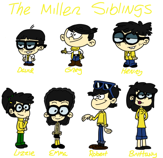 The Miller family.png