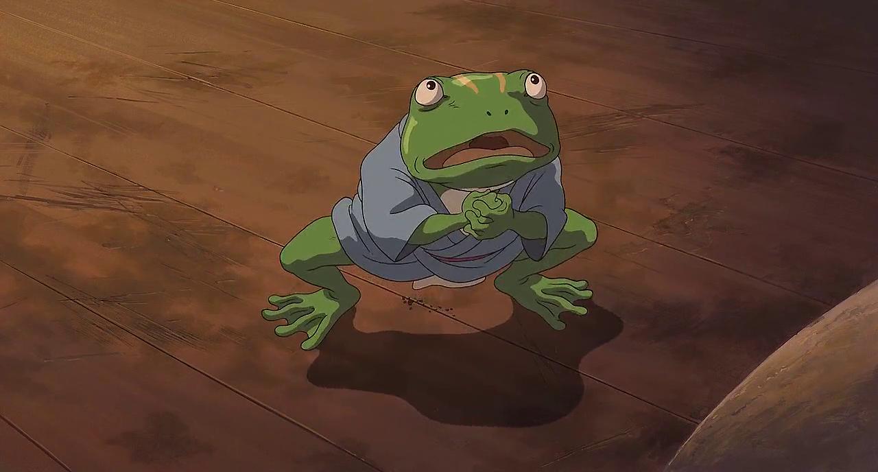 Category Spirited Away Images Ghibli Wiki Fandom