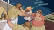 Porco Ross - Kidnapped girls (1)