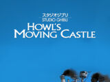 Howl's Moving Castle/Gallery