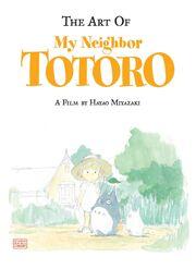 The Art of My Neighbor Totoro - Part 1.jpg