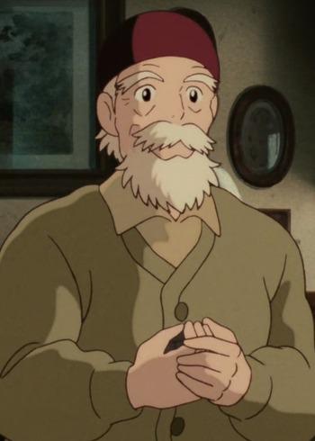 Shirō Nishi